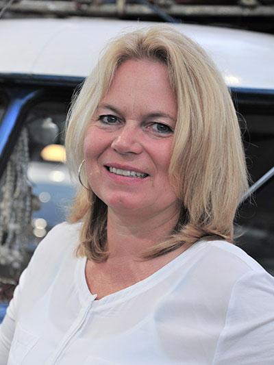 Nicole Meixner