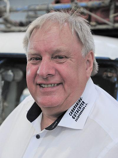 Reinhard Audorf